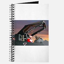 Stealth Pilot Santa Journal