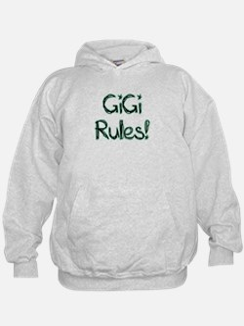 GiGi Rules! Hoodie