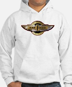 Fat Fockers Wings Hoodie