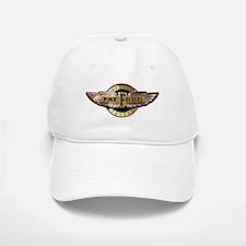 Fat Fockers Wings Baseball Baseball Cap