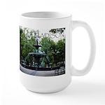 Large Fountain Mug