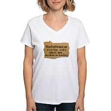 PleasePayItForward.com Shirt