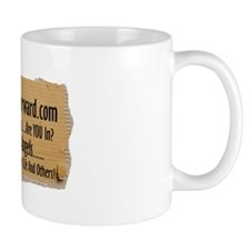 PleasePayItForward.com Mug