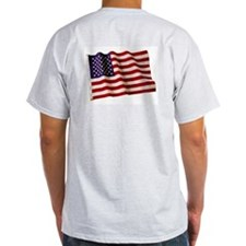 WE CAN DO IT! Ash Grey T-Shirt