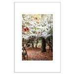Enchanted Forest Large Poster