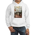 Enchanted Forest Hooded Sweatshirt