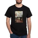 Enchanted Forest Dark T-Shirt