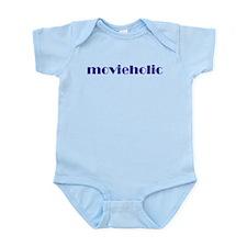 Movieholic Infant Bodysuit