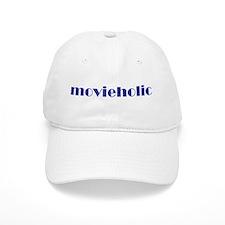 Movieholic Baseball Cap
