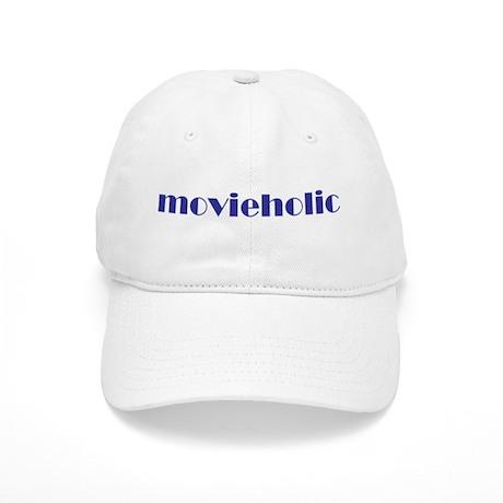 Movieholic Cap