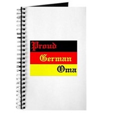 Proud Oma Journal