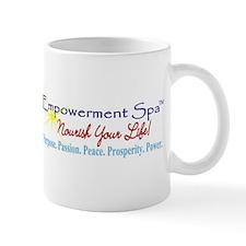 Empowerment Spa Mug