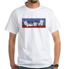 Cruizin' Westies Shirt