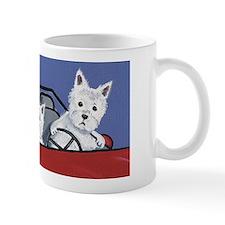 Cruizin' Westies Mug
