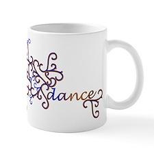 Dance Vines Mug