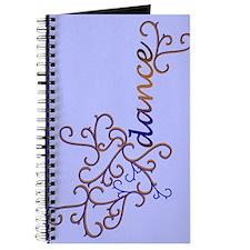 Dance Vines Journal