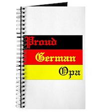 Opa Journal