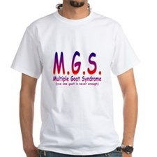 Multiple Goat Syndrome Shirt