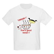 UMAMI !! Kids T-Shirt