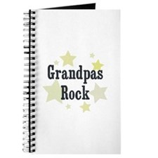 Grandpas Rock Journal