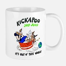 KICKAPOO Joy Juice - Mug