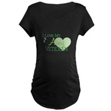 Army Veteran T-Shirt