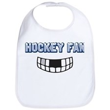 Hockey Fan Bib