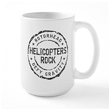 Rotorhead 1B Mug