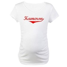 Kameron Vintage (Red) Shirt