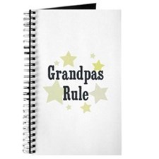 Grandpas Rule Journal