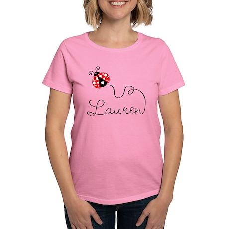 Ladybug Lauren T-Shirt