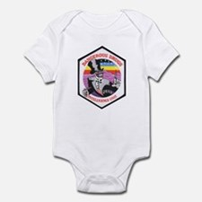DEA Intelligence Infant Bodysuit