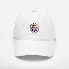 DEA Intelligence Baseball Baseball Cap