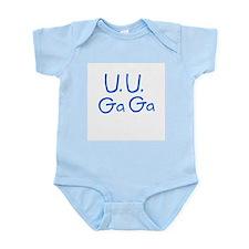 """""""U.U. GaGa"""" Infant Bodysuit"""