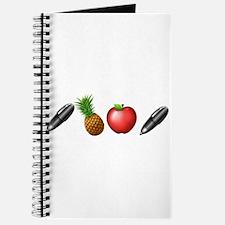 Funny Pen Journal