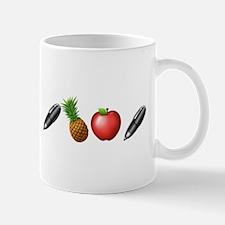 Unique Pineapple Mug