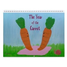 The Year of the Carrot