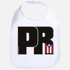 PUERTO RICAN DESIGNS Bib