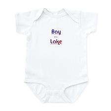 Bay Lake Infant Bodysuit
