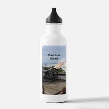 Cannon Fire Water Bottle