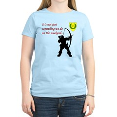 Not Just Archery T-Shirt