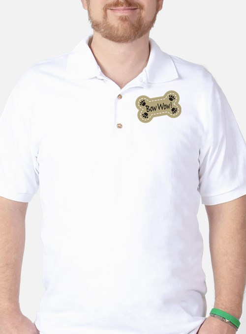 Bow Wow! T-Shirt