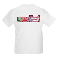 Porturican T-Shirt