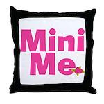 Cool Me/Mini Me Matching Throw Pillow