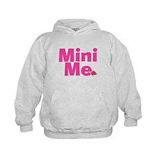 Cool Me/Mini Me Matching Hoodie