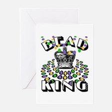Bead King Greeting Cards (Pk of 20)