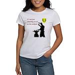 Not just Blacksmithing Women's T-Shirt