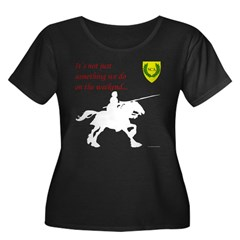 Not Just Equestrian Arts T