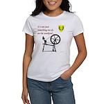 Not just Fiber Arts Women's T-Shirt