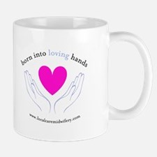 Loving Hands Mugs